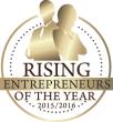 Singapore Rising Entrepreneurs of the Year
