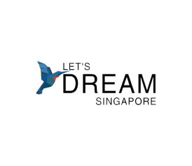 Portfolio Website Design LetsDreamSingapore