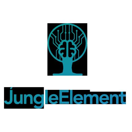 Jungle Element web development portfolio