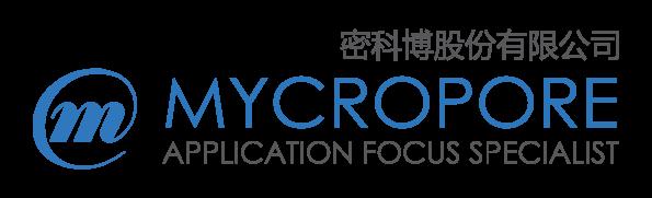 Mycropore portfolio web development