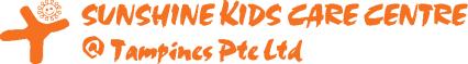 Sunshine Kids web design portfolio