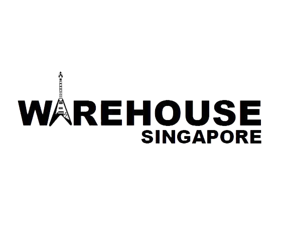 Warehouse web development portfolio